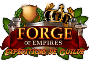 Logo expedition de guilde